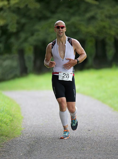 Hugh's Hardman: Training for Your First Long Distance Tri
