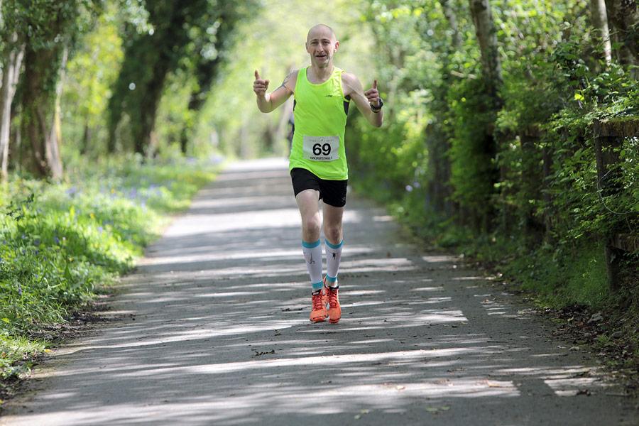 Hardman Killarney Marathon