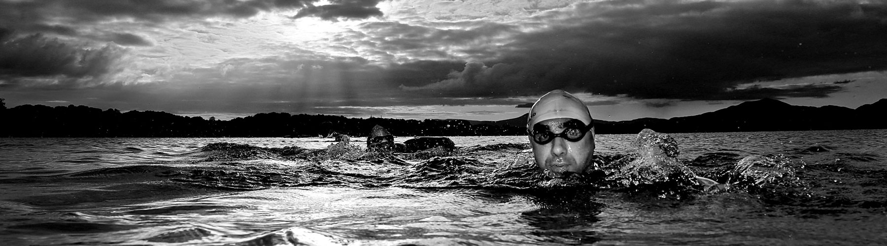 Hardman Triathlon